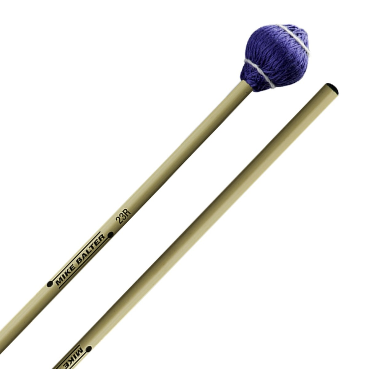 Balter 23 Pro Vibe Series Medium Vibraphone Mallets