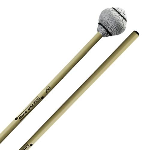 Balter 25 Pro Vibe Series Jazz Vibraphone Mallets - short handles