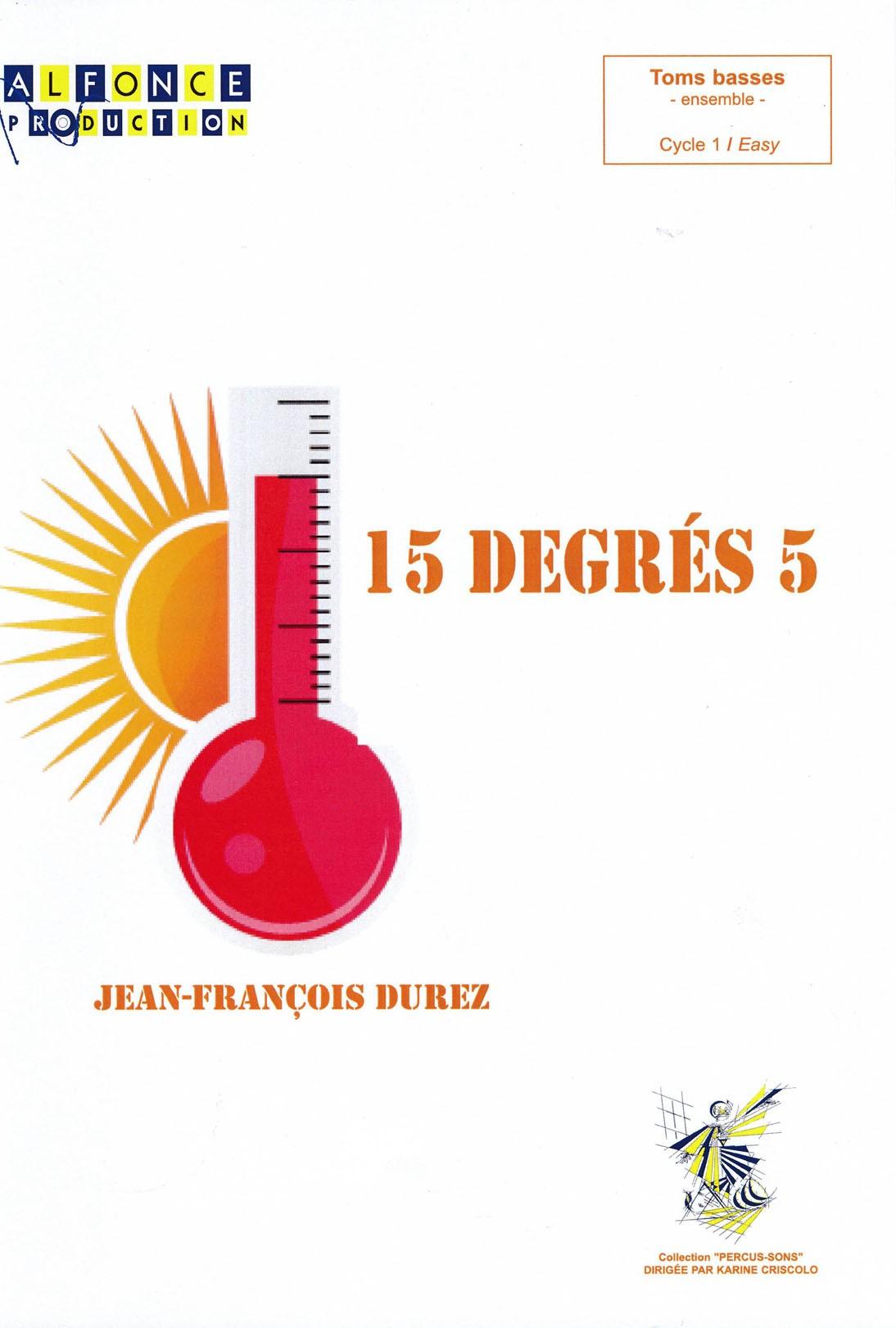 15 Degres 5 by Jean-Francois Durez