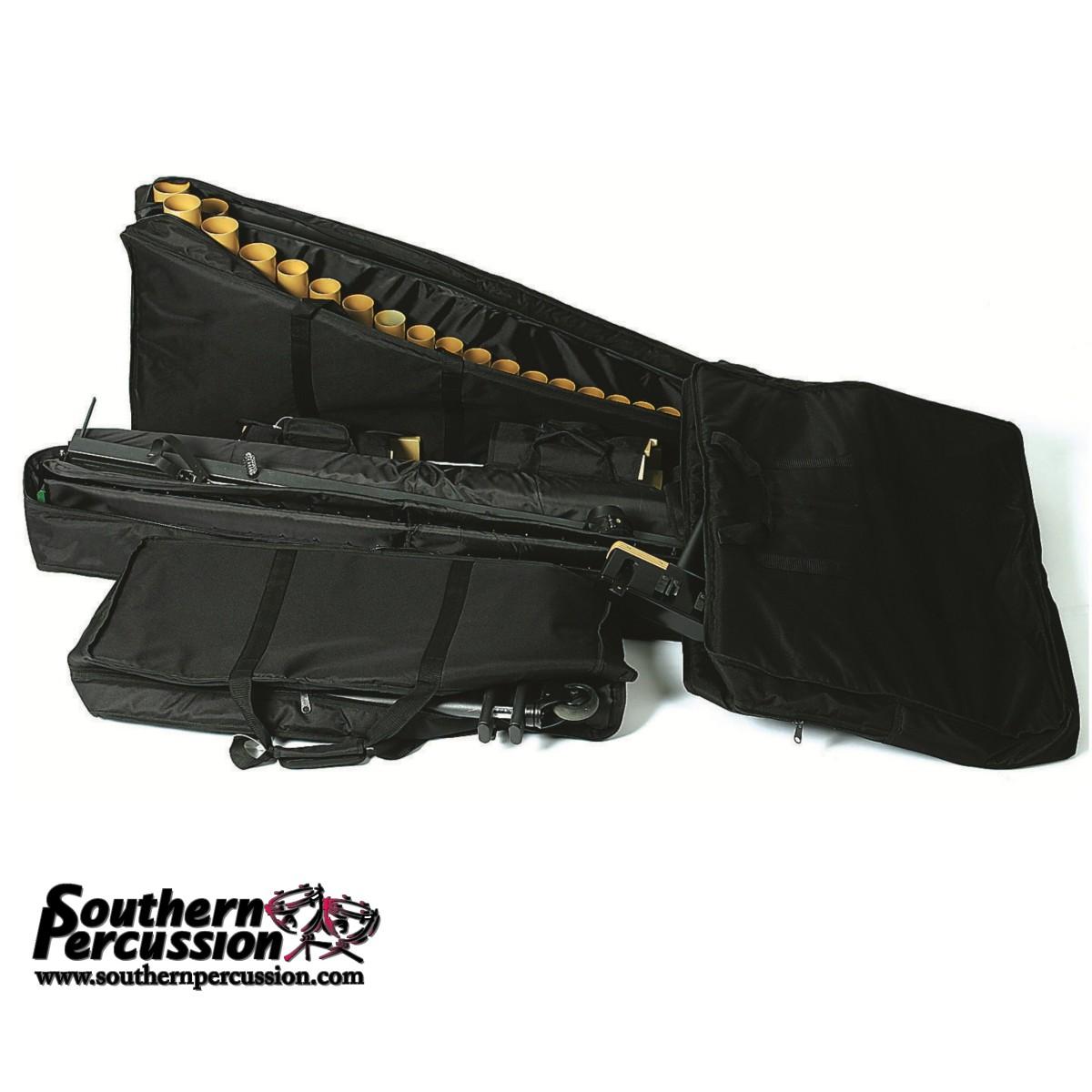 Bergerault: 3oct Vibraphone Gig Bag Set (VPV & Performer Series)