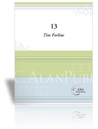 13 by Tim Forline