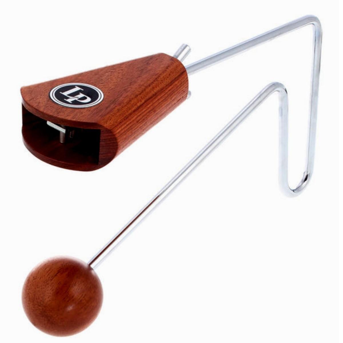 Latin Percussion: LP208 Vibra Slap II Wood Standard