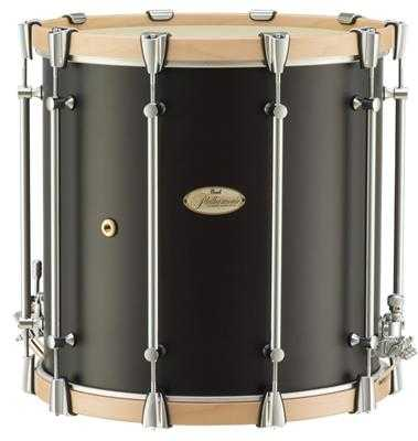 Pearl: Philharmonic Snare Drum African Mahogany 16x16