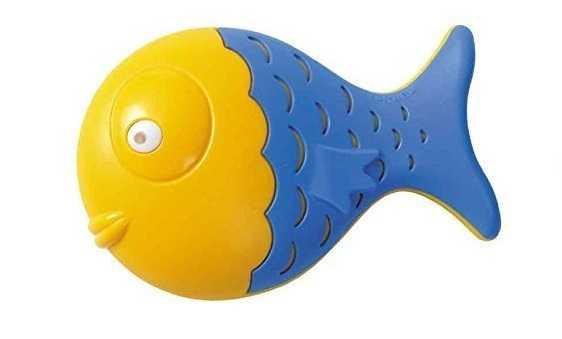 Halilit Fish Shaker