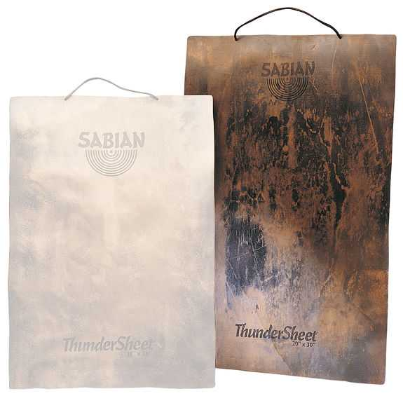 Sabian Thundersheet 20in x 30 in