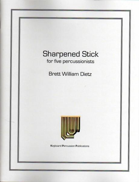 Sharpened Stick