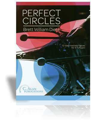 Perfect Circles by Brett Dietz