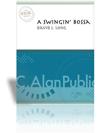 A Swingin' Bossa by David Long