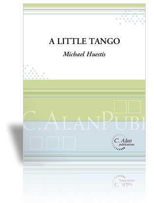 A Little Tango by Michael Huestis