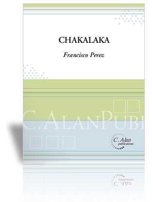 Chakalaka by Francisco Perez