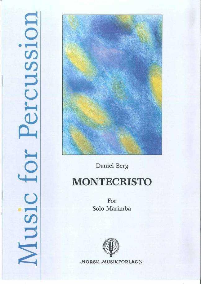 Montecristo by Daniel Berg