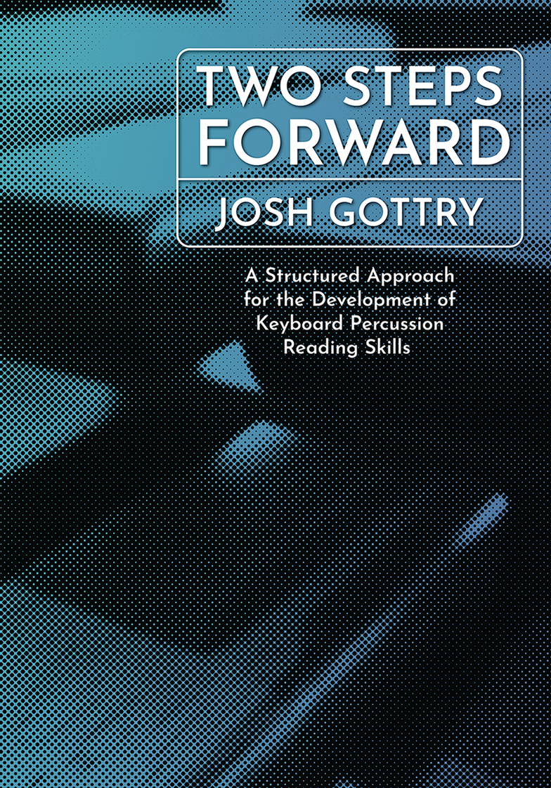 Two Steps Forward by Josh Gottry