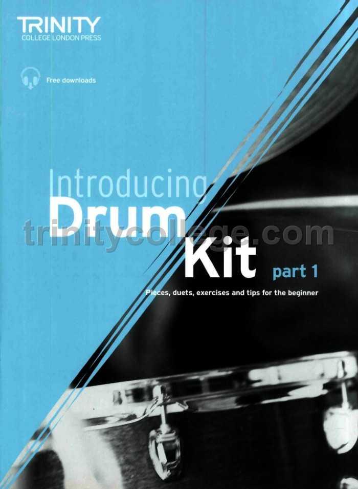Trinity Guildhall - Introducing Drum Kit