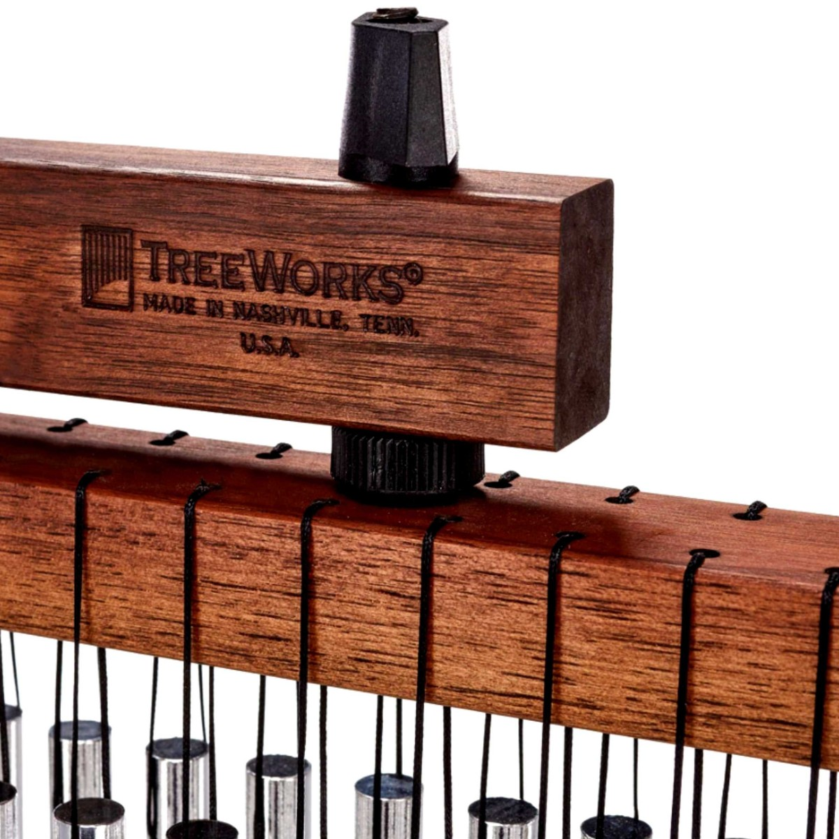 TreeWorks 140 Bar InfiniTree Classic Double Row Chimes