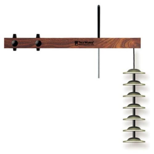 TreeWorks Studio finger Cymbal Tree