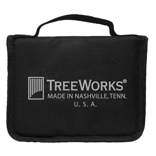 TreeWorks Triangle Bag for 3 Triangles
