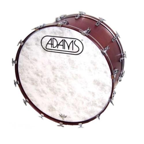 """Adams 28x18"""" Kettle Concert Bass Drum (no stand)"""