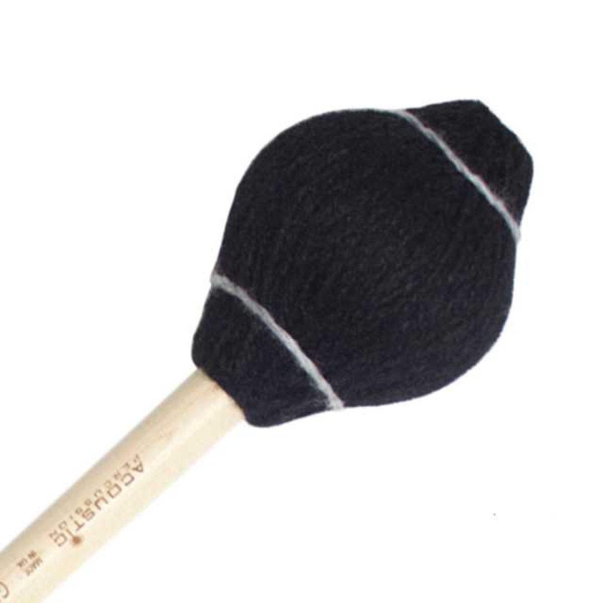 Acoustic Percussion GB4 Medium Soft Roller Mallets