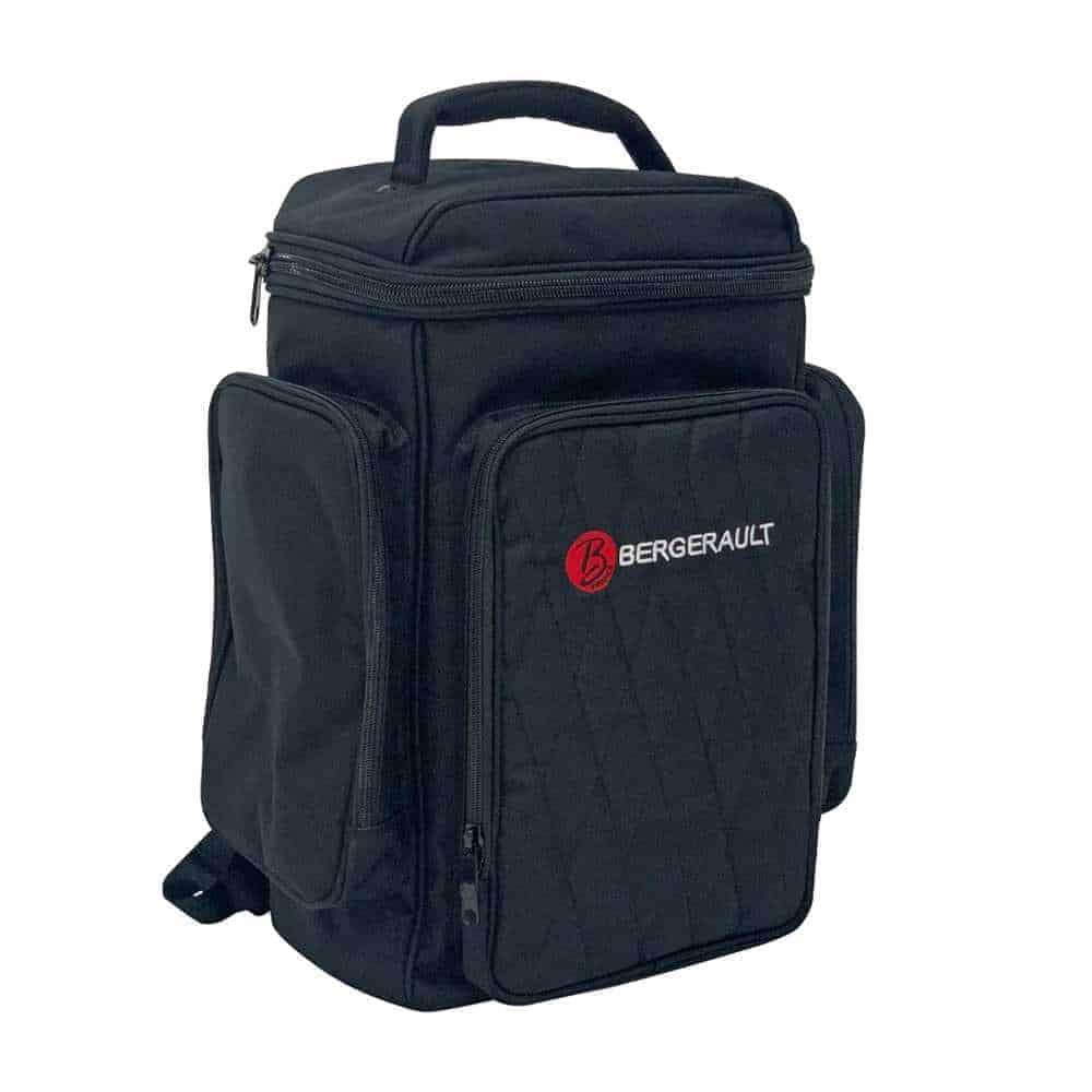 Bergerault SBDO Stand Up Mallet bag