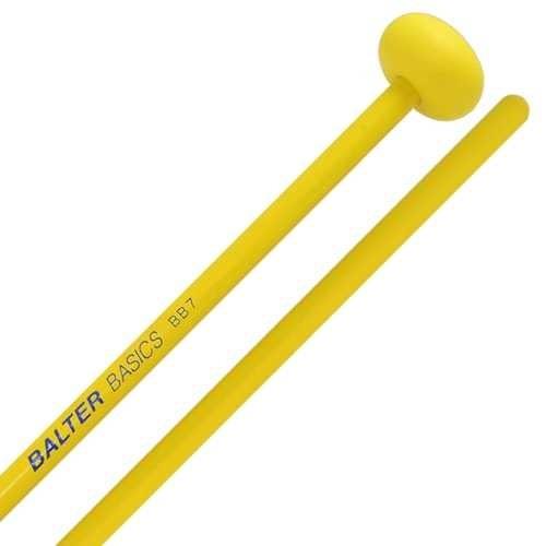 Balter BB7 Balter Basics Hard Rubber Xylophone Mallets