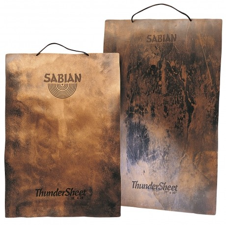 Sabian Thundersheet 18in x 26in