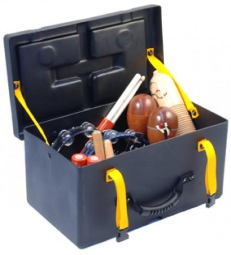 Hardcase HNPA Percussion Accessories Case