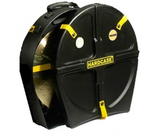 Hardcase HN22HC 22 inch Hand Cymbals