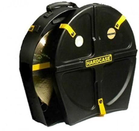 Hardcase HN20HC 20 inch Hand Cymbal Case