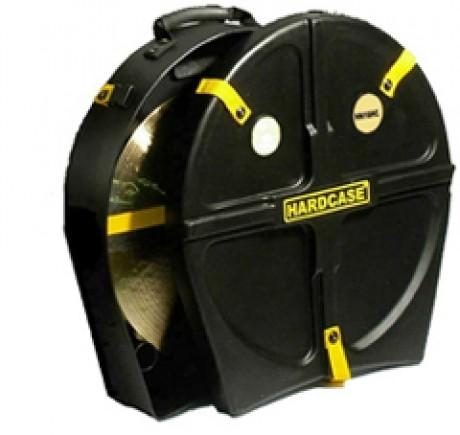 Hardcase HN16HC 16 inch Hand Cymbal Case
