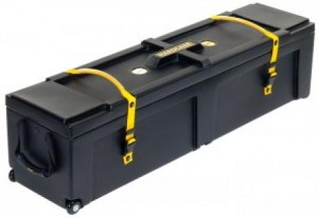 Hardcase HN48W 48 inch Hardware Case (with Wheels)