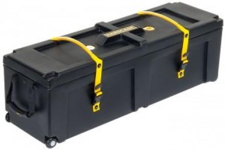 Hardcase HN40W 40 inch Hardware Case (with Wheels)