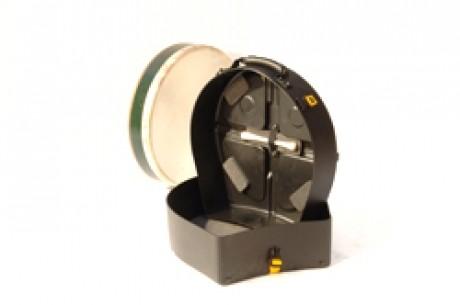 Hardcase HN16BODH 16 inch Bodhran Case