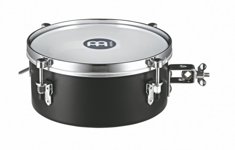 Meinl MDST10BK 10 inch Drummer Snare Timbale