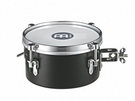Meinl MDST8BK 8 inch Drummer Snare Timbale