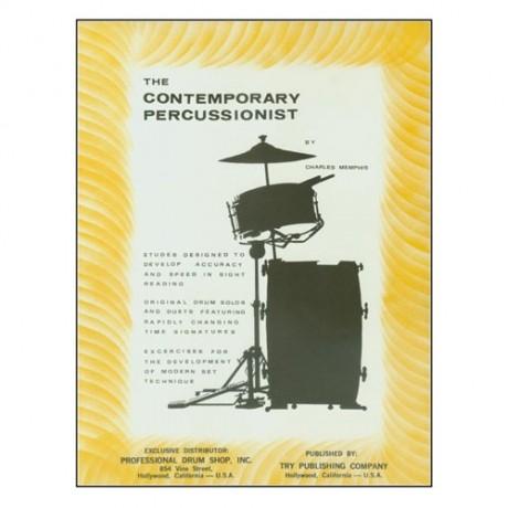 The Contemporary Percussionist