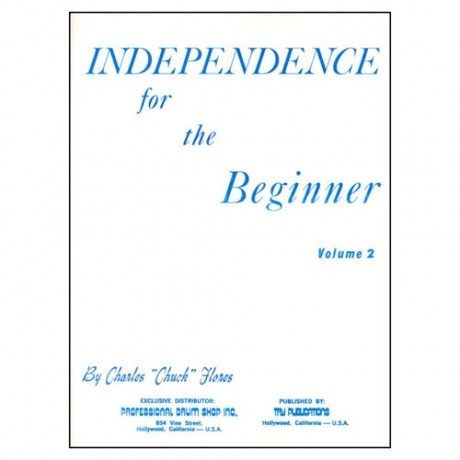 Independence For The Beginner - Vol 2