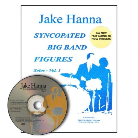 Syncopated Big Band Figures Solos - Vol 1