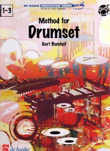 10 pieces for Drumset + CD