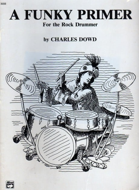 A Funky Primer for the Rock Drummer