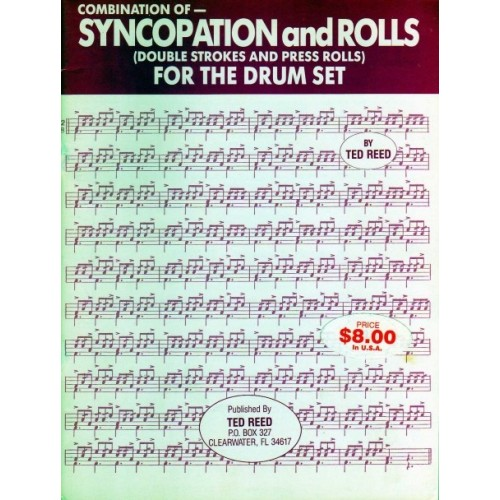 Syncopation and Rolls