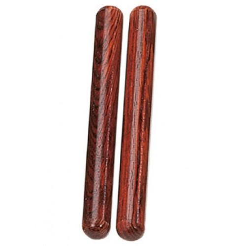 Rohema: Rosewood Claves (18mm diameter)