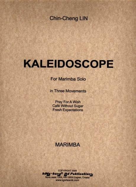 Kaleidoscope (Digital Copy) by Chin Cheng Lin