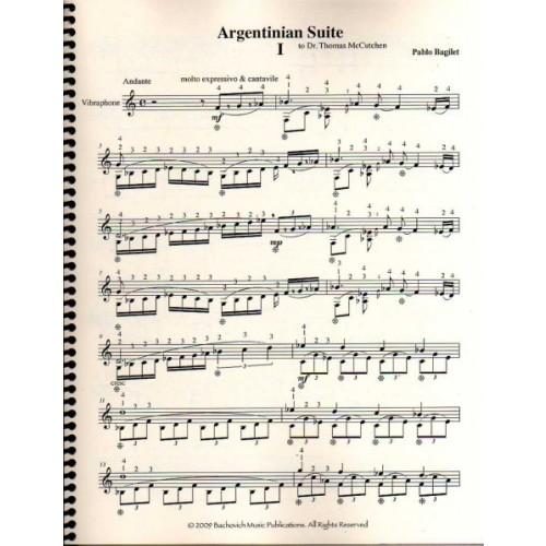 Argentinean Suite